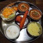 インドレストラン Phulbari  - 料理写真: