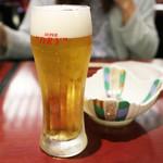 かき名庵 - 広島セットの「生」