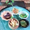 Wappadou - 料理写真:前菜5種盛り