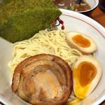 麺屋雷神 - 魚介つけ麺