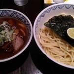 113699641 - 特製二代目つけ麺(300g)1200円