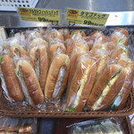99円ベーカリー -