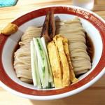 麺や 清流 - 冷やし中華