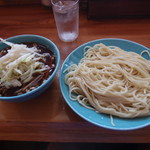 つけそば  麺吉 - 料理写真: