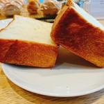 パンとエスプレッソと - ムー1