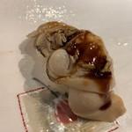第三春美鮨 - 煮蛤 ヤマトハマグリ 62g 桁曳き網漁 三重県桑名