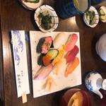 寿司処あゆがせ -