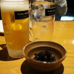 居酒屋 小ばちゃん - キリン一番搾り生
