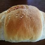 パン・アキモト 石窯パン工房きらむぎ - ★塩パン・チーズ★