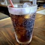 ノムカ+cafe - コーラ