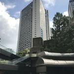 113715288 - ANAインターコンチネンタルホテル 東京