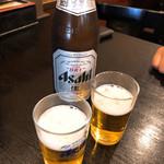 113718968 - 瓶ビール