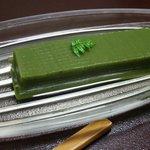 本格懐石湯波料理 割烹 与多呂 - 湯波滝川豆腐