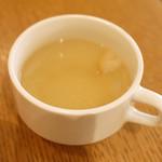 CONA - スープ