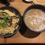 狼煙 - つけ麺