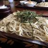三乃宮 - 料理写真:ざるそば