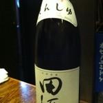 赤鬼 - 田酒