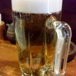 11373965 - 生ビール