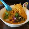 ピックポン食堂 - 料理写真:カオソーイ