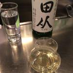 純米酒専門YATA - 田从(たびと) 舞鶴酒造:秋田県。どっしりした濃醇な味わい。