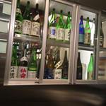 純米酒専門YATA - 本日の日本酒