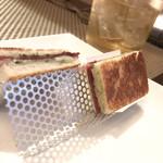 モダンカタランスパニッシュ ビキニ - ビキニ(ホットサンド)