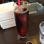 浅草カフェ ラグランドカリス - すっきり