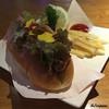 アメリカンダイナー Rody's - 料理写真:Hot Dog
