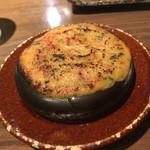 ぽんしゅや 三徳六味 - 焼き味噌 380円
