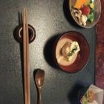 わちがい - 料理写真: