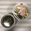 ラーメン モリン - 料理写真:煮干しのつけ麺 950円