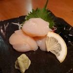 初代 魚まる -