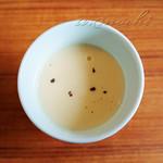 アントレ - セットのスープ