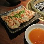 焼肉鍋問屋 志方 -