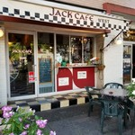 ジャックカフェ -