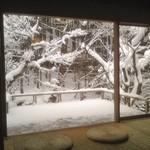 美山荘 - 美山荘 1月 2