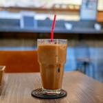スイーツ カフェ キョウト ケイゾー - ■アイスコーヒー