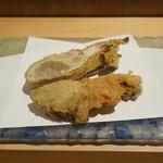 にい留 - 日間賀島牡蠣