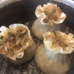 上海点心 豫園 - 糯米焼売