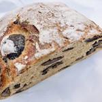 Boulangerie bee - 料理写真: