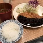 田中屋豚肉店 -