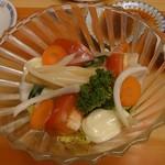 113758253 - 生野菜400円