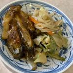 大野湊食堂 - お昼のサービス