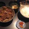 肉工房 初栄 - 料理写真:肉めし800円