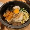 李朝園 - 料理写真:石焼ピビンパ