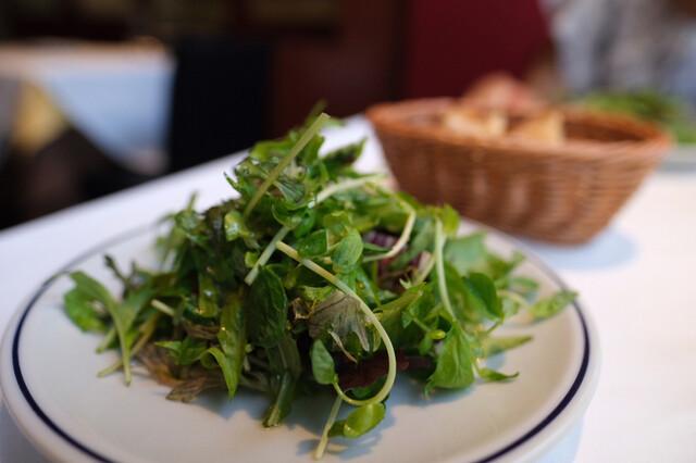 ラ ゴッチャ トウキョウの料理の写真