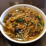 五十番飯店 上海厨房 - 料理写真: