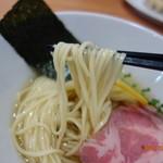 113770648 - 中太のストレート麺