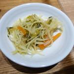 香辛 - 春雨サラダ