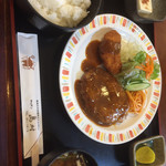 キッチン島村 - 料理写真: